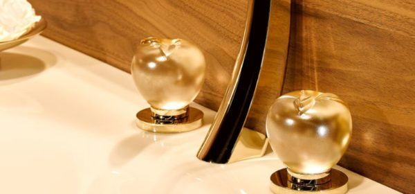 THG Pomme by Lalique
