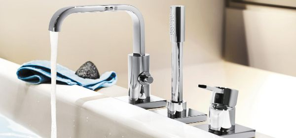 GROHE - Allure