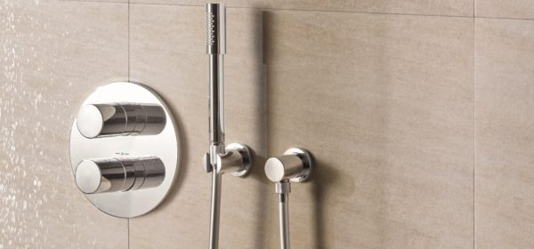 Grohe Grohtherm 3000