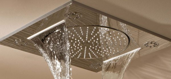 Grohe Rainshower F-Series 1