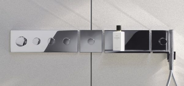 Axor Shower Collection