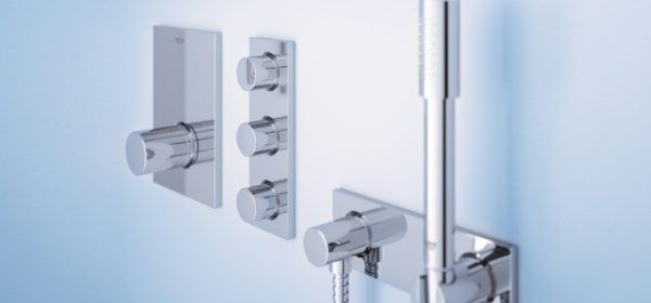 Grohe Grohtherm F 2