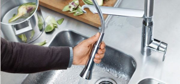 Grohe K7 2