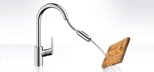 Hansgrohe Focus 1