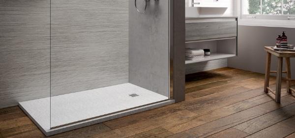 IDEAL STANDARD - brodziki prysznicowe