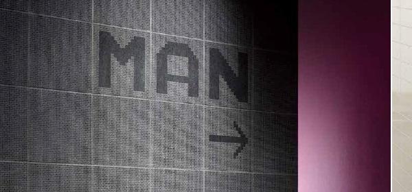 MIPA Pixelate X-cross letters