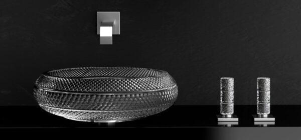 Glassdesign Glamorous Ramada